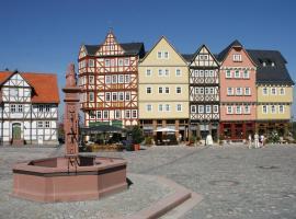Landhotel Zum Hessenpark, Neu-Anspach