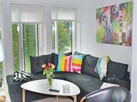 Apartment Aarhus C - 01