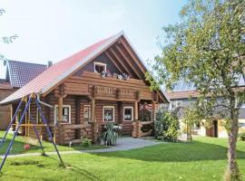 Holiday home Kleine Gasse V, Dankerode (Schielo yakınında)