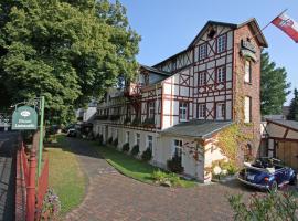 Hotel Garni Lindenmühle