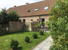 Guesthouse Luttelkolen 9, Holsbeek (Tielt-Winge yakınında)