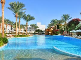Baron Palms Resort Sharm El Sheikh (Adults Only)