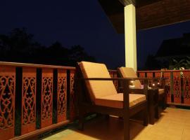 Baan Rim Klong Resort, Sukhothai