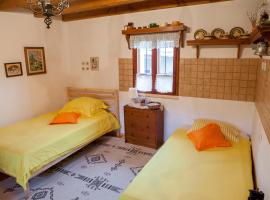 Chiflik Elena Guest House, Kyulevcha (Mogila yakınında)