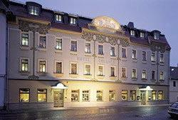 Hotel Goldner Loewe, Bad Köstritz