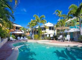 Sails Lifestyle Resort