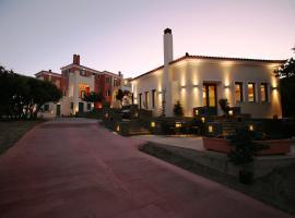 Armonia Resort