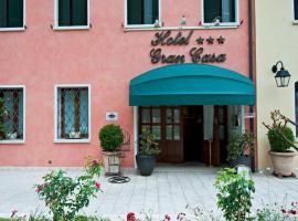 Hotel Ristorante Gran Casa, Oderzo