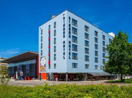 bigBOX Allgäu Hotel