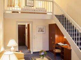 Hotel Hofmark, Bad Birnbach
