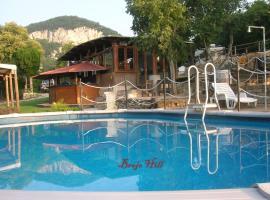 Brojo Hill, Longare (Lumignano yakınında)