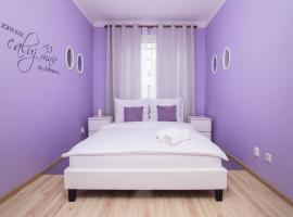 Apartament Komfort Nocleg Toruń