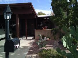 Calle Lago, Tucson