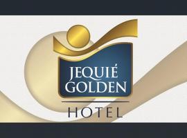 Jequie Golden Hotel, Jequié (Jaguaquara yakınında)