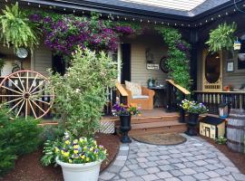 Serenity Ranch Bed & Breakfast, Hamilton (Brantford yakınında)