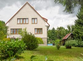 Apartmán U Českého Krumlova, Kájov (Dobrkovice yakınında)