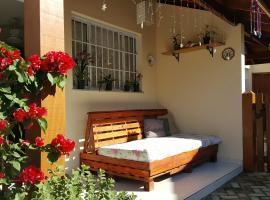 Casa dos Oliveiras Hostel Ilhabela