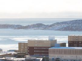 The Frobisher Inn, Iqaluit
