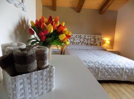 Belvedere - Bed and Breakfast, Vinchiaturo