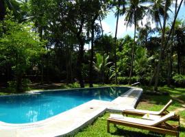 Botanique Goa