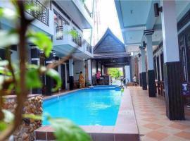 VIBOLA Guesthouse, Kampot