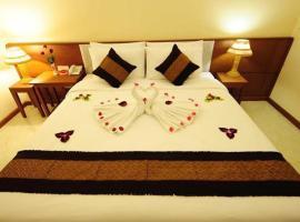 Hotel Glorious