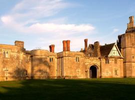 Thornbury Castle, Торнбури