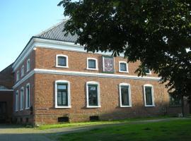 Warfenhof, Norden (Utlandshörn yakınında)