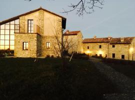 Casa Zuffada