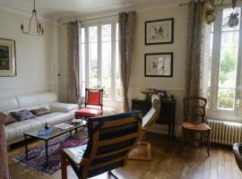 Maison Eliane Versailles