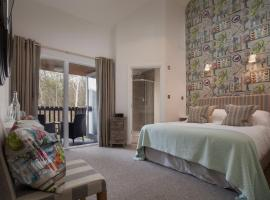 Mill End Hotel, Chagford