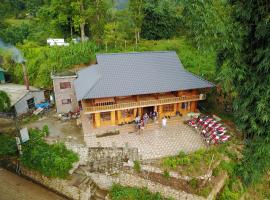 Sapa Homestay Ta May