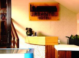 Urbantel Hotel, Lucena