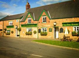 The Old Plough, Oakham