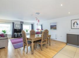 Capital Retreats - Shandwick Place