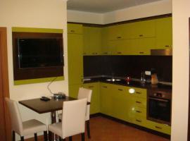 Apartments Villa Romana 67
