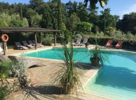 The 6 best hotels & places to stay in San Casciano dei Bagni ...