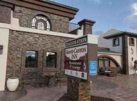 Grand Canyon Inn and Motel, Valle (Near Tusayan)