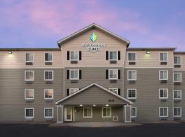 WoodSpring Suites Lexington