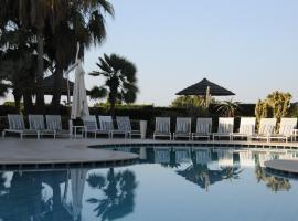 Sunshine Club Hotel Centro Benessere, Ricadi