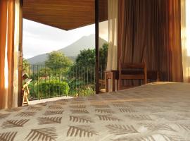 Miradas Arenal Hotel & Hotsprings, Fortuna