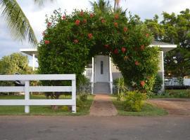The Lahaina Beach House