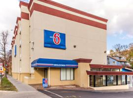 Motel 6 Washington DC