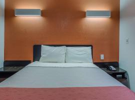 Motel 6 Greenville – Simpsonville, Simpsonville