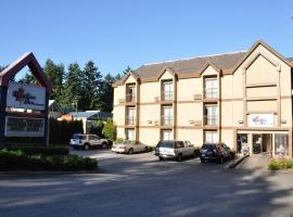 Canadian Inn, Surrey