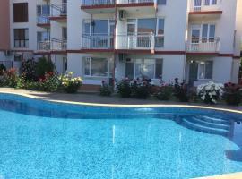 Lotos complex Elena's Apartments