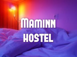 Maminn Hostel