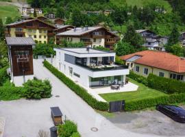 Luxus Ski- & Golfapartment