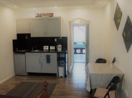 Studio Apartmant