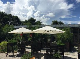 Country Club, Zhuhai (Dabu yakınında)